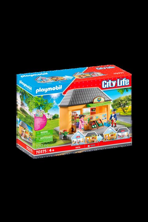 City Life - Min livsmedelsbutik