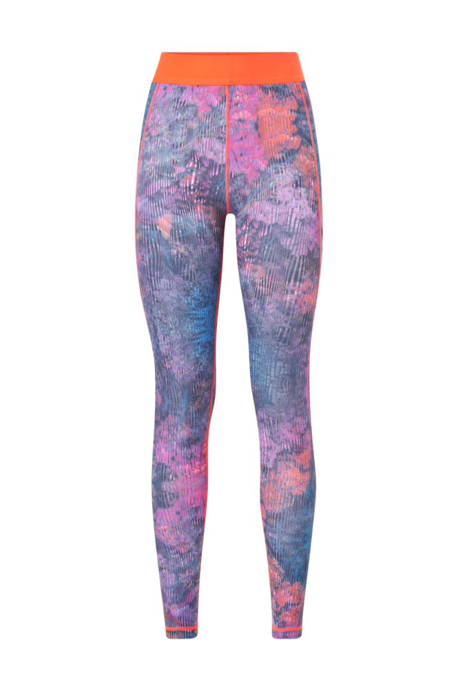 adidas Sport Performance Træningstights TF Floral L T