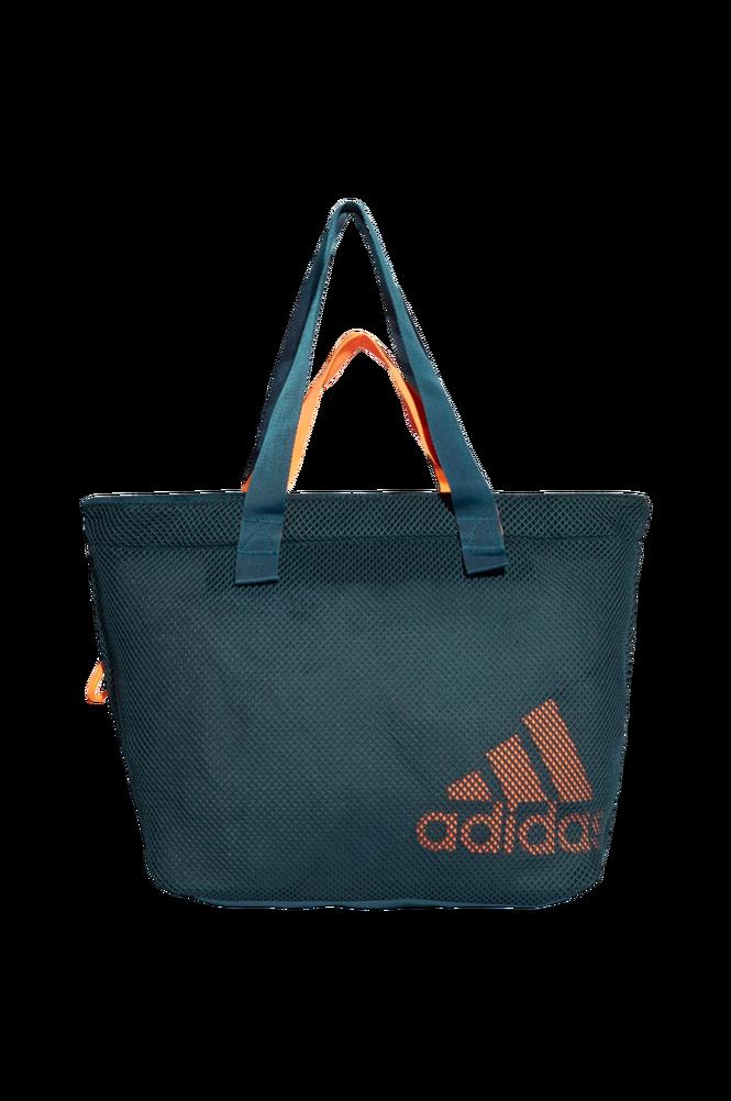 adidas Sport Performance Taske Mesh Sports Tote Bag