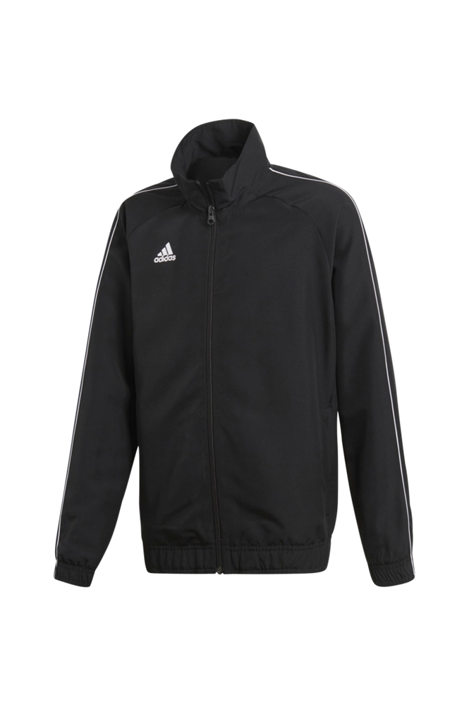 adidas Sport Performance Jakke Core 18 Presentation Jacket