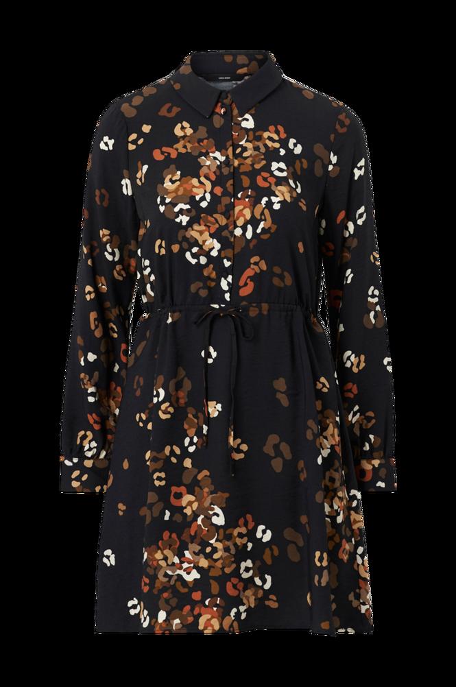 Vero Moda Kjole vmEa L/S Short Dress