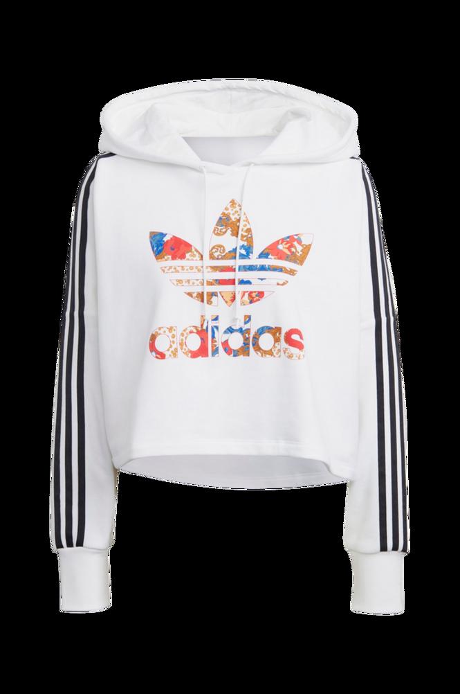 adidas Originals Hættetrøje Her Studio London Boxy Hoodie