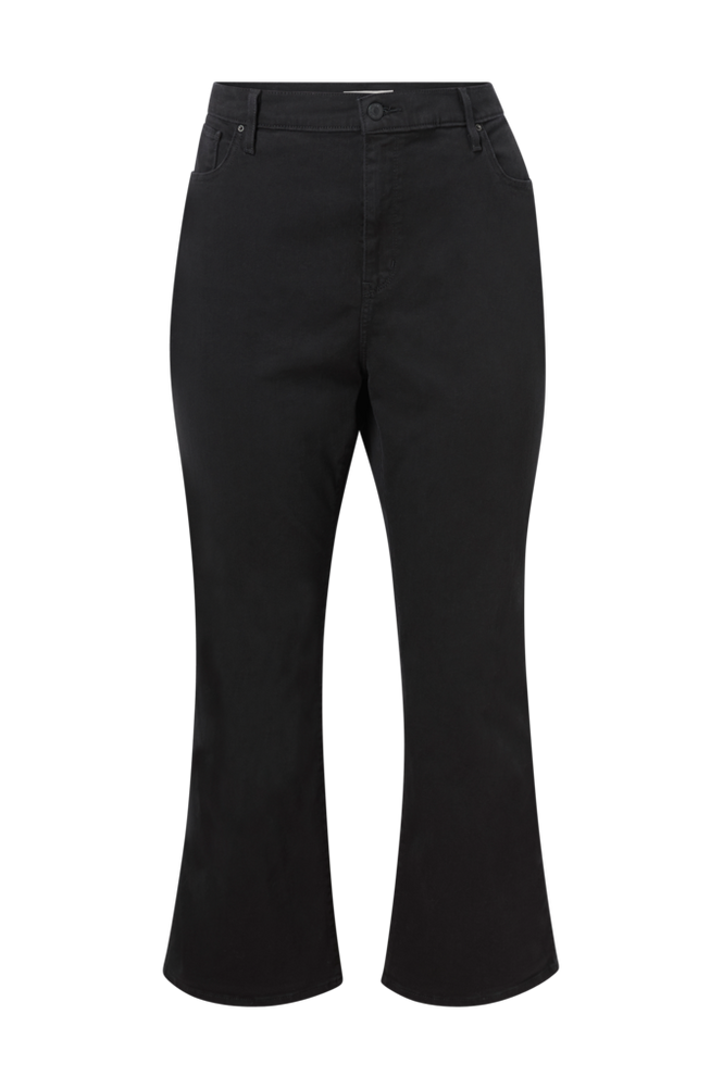Levi's Plus Jeans 725 High Rise Bootcut