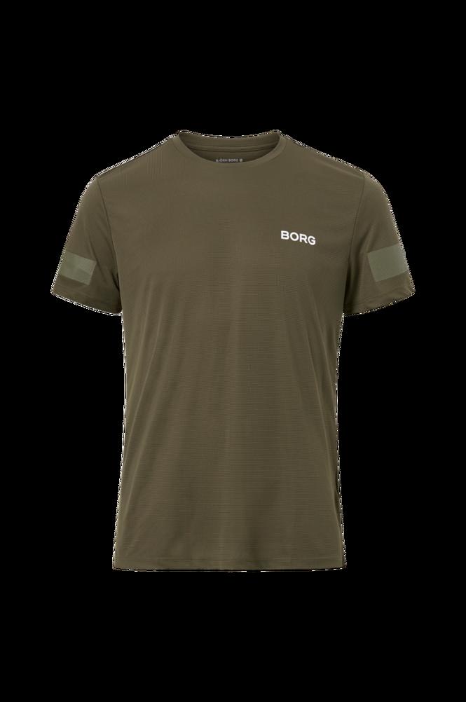 Björn Borg Trænings-T-shirt Training Tee Borg