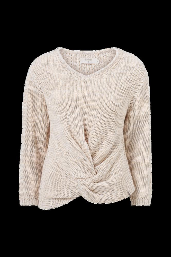 Cream Trøje crAnnolina Knit Pullover