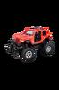 Bilde av 1:16 Jeep Wrangler Rubicon 2,4