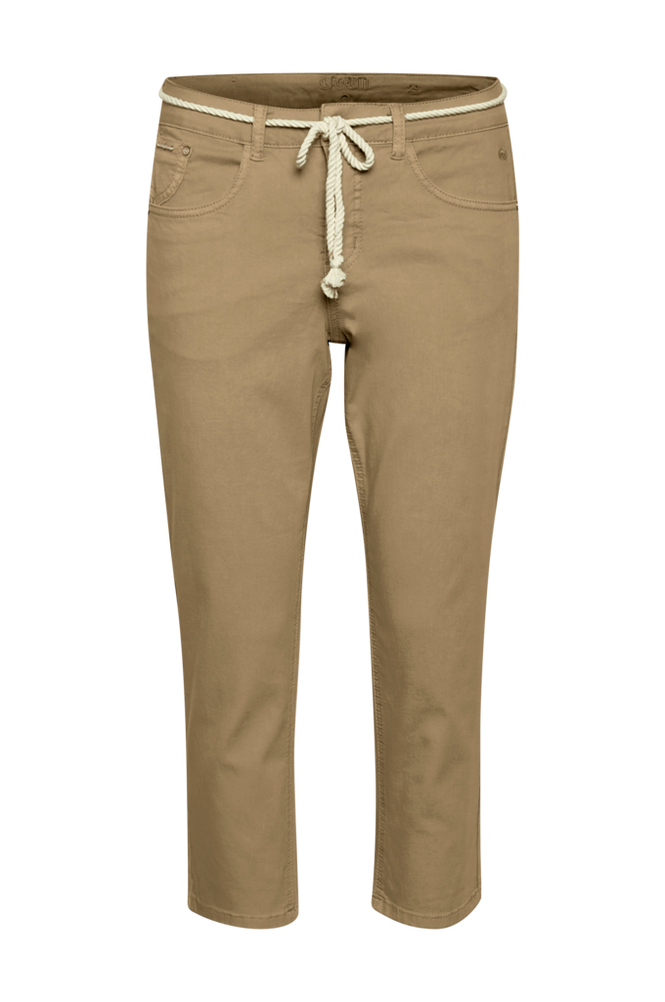 Cream Bukser crVava Pant 3/4 - Coco Fit