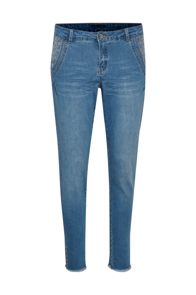 Cream Jeans crKantiy - Baiily Fit