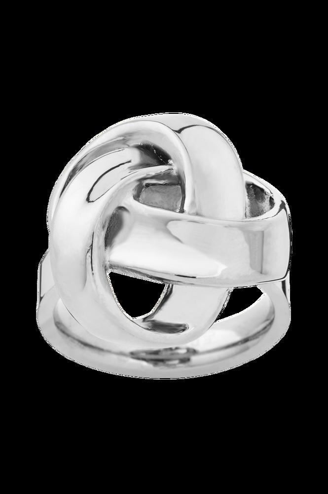 Edblad Ring Gala Royale Steel