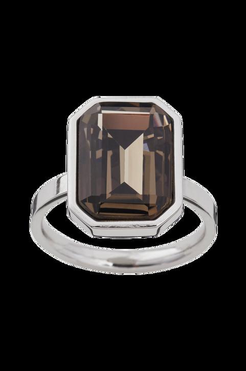 Ring Grand Wintergreen Steel