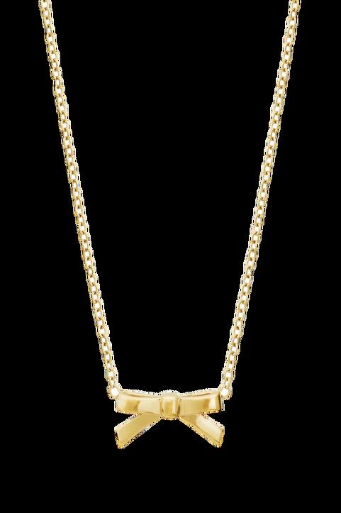 Halsband Opera Necklace Gold