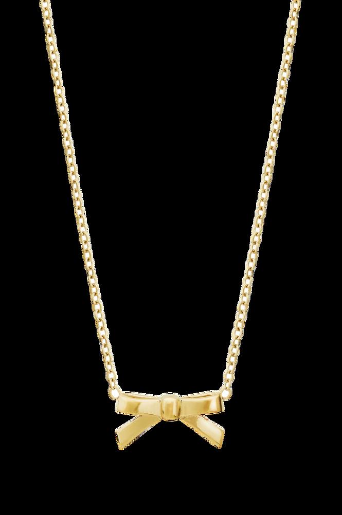 Edblad Halskæde Opera Necklace Gold
