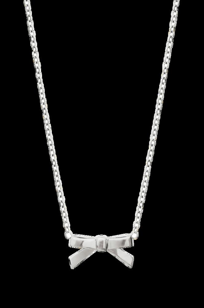 Edblad Halskæde Opera Necklace Steel