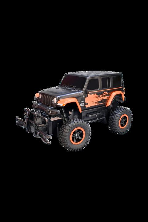 1:16 Jeep Wrangler Sahara Unlimited