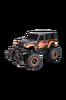 Bilde av 1:16 Jeep Wrangler Sahara Unlimited