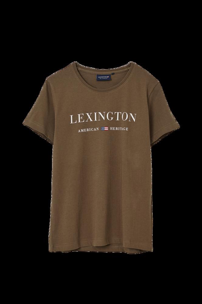 Lexington Top Vanessa Organic Cotton Tee