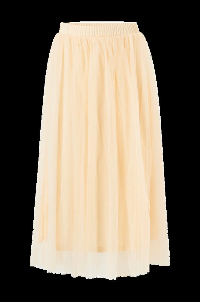 Vero Moda Nederdel vmEve H/W Volume Ancle Mesh Skirt