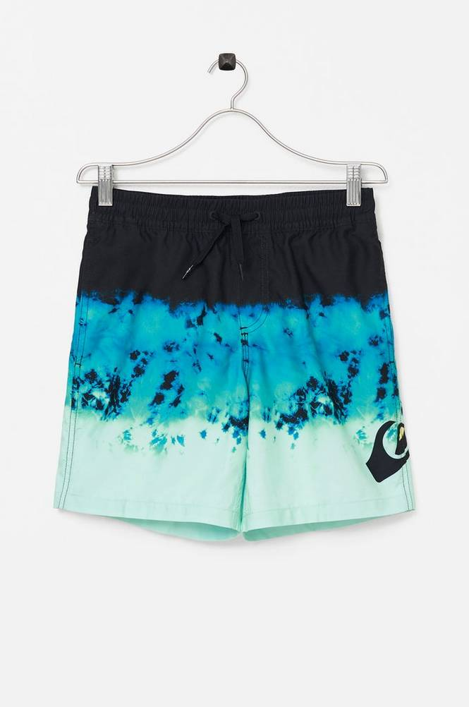 Quiksilver Badeshorts Thunderhead Volley Youth