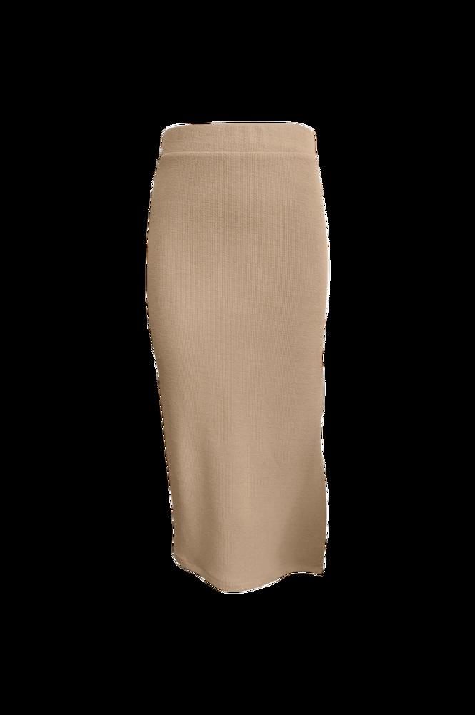 Vero Moda Nederdel vmAlfie H/W Long Skirt Exp