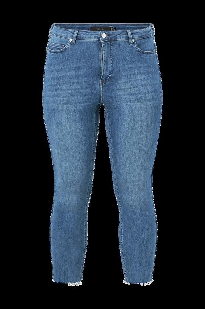 Vero Moda Curve Jeans vmManyaanne Cropped Jeans K Curve
