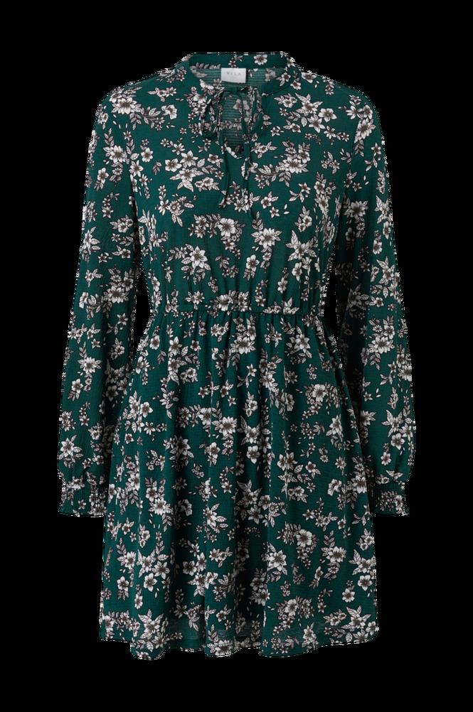 Vila Kjole viLitin L/S Short Dress