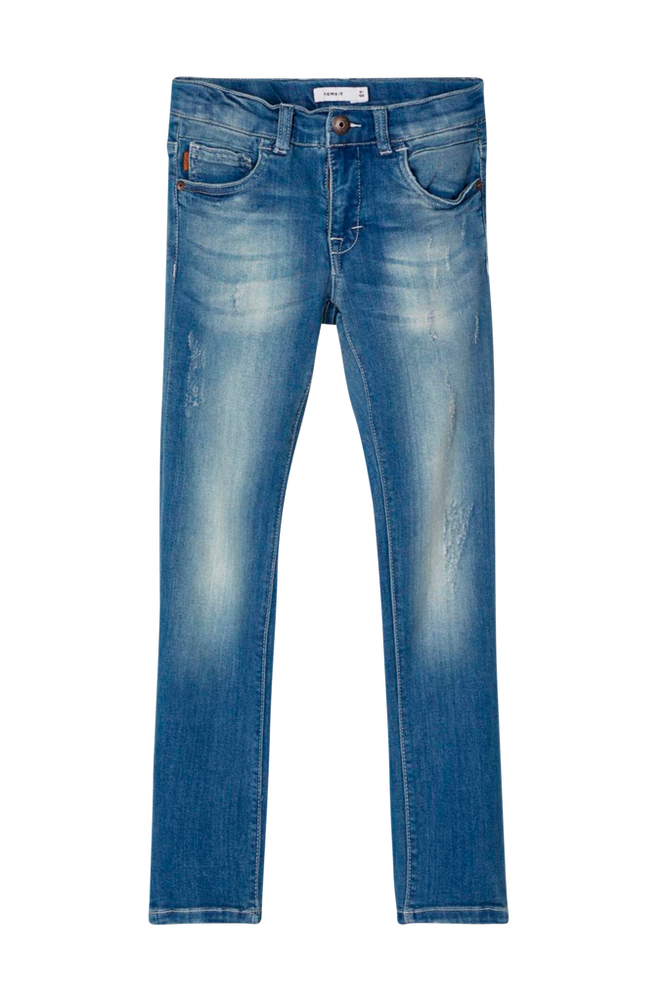 Name it Jeans nkmSilas dnm Taspers 2458 Pant