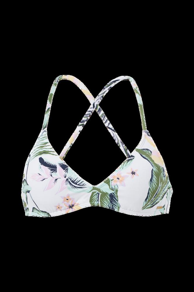 Bikinitop Roxy Bloom Athletic Tri
