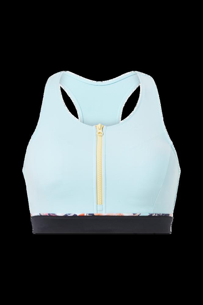 Bikinitop Roxy Fitness Sports Bra Bikini Top