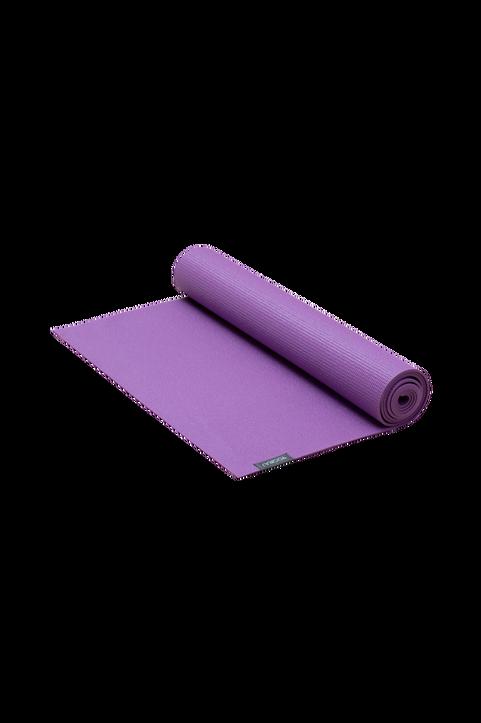 Allround yoga mat 6 mm Lilac Purple