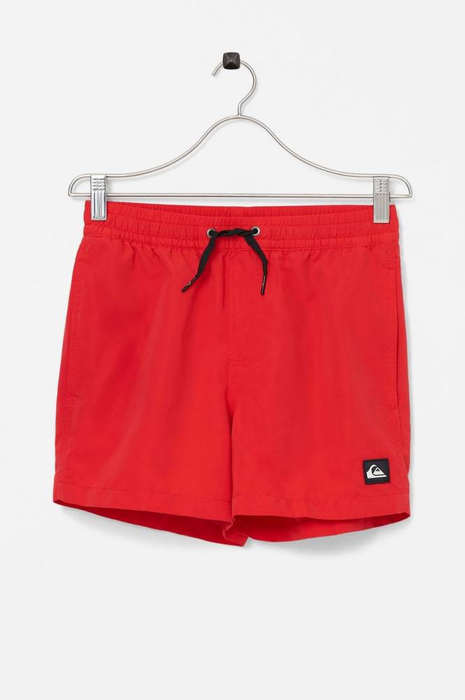 Quiksilver Badeshorts Everyday Volley Youth 13