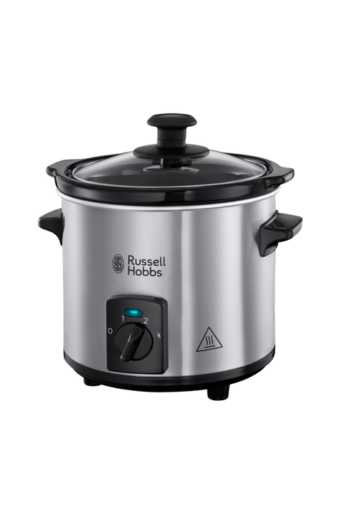 Slow Cooker 25570-56 Compact Home 2L