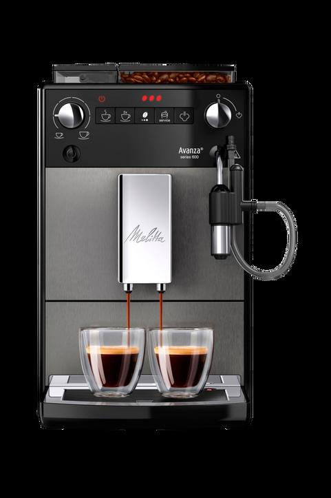 Avanza Inmould Helautomatisk kaffemaskin