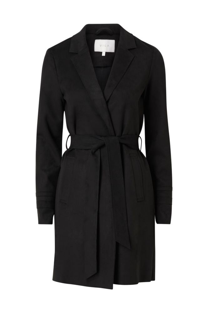 Vila Frakke viJaky Long Coat