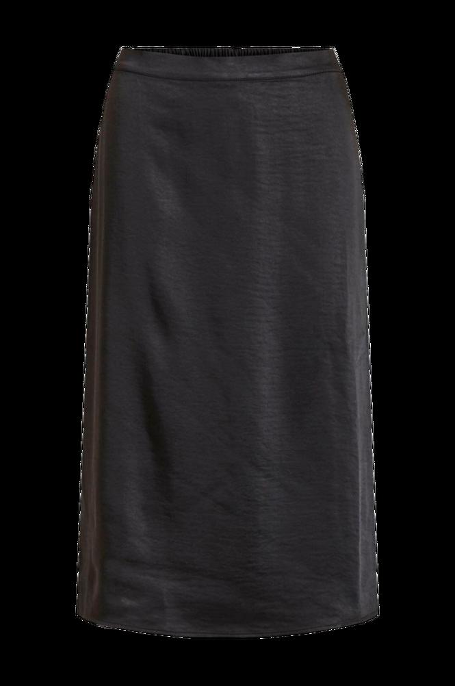 Vila Nederdel viMeko HW Midi Skirt