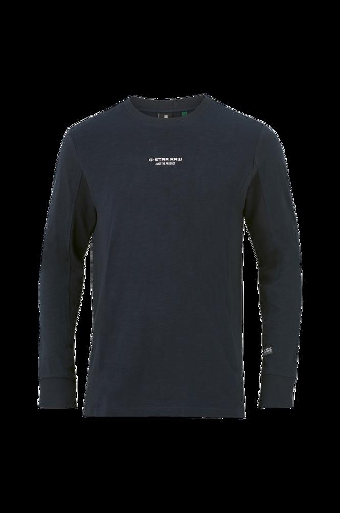 G-Star T-shirt Motac Logo R T L/S