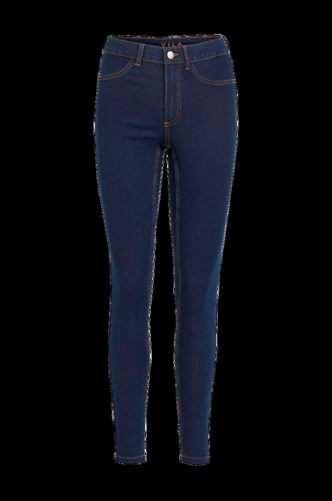 Vila Jeans viJeggy Ana RW Jegging Skinny