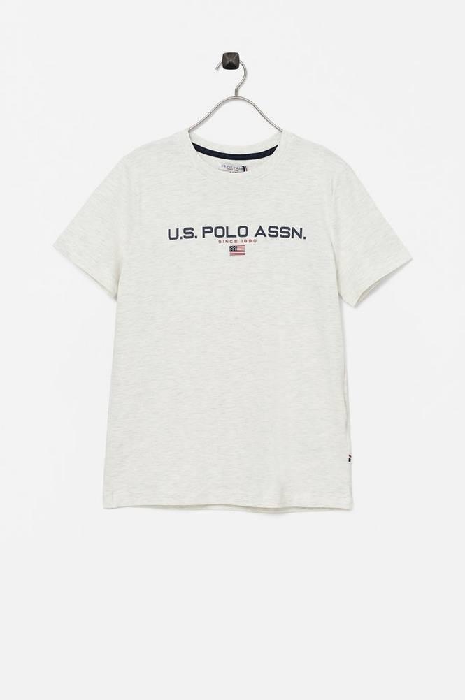 U.S. Polo Assn. T-shirt Sport Tee