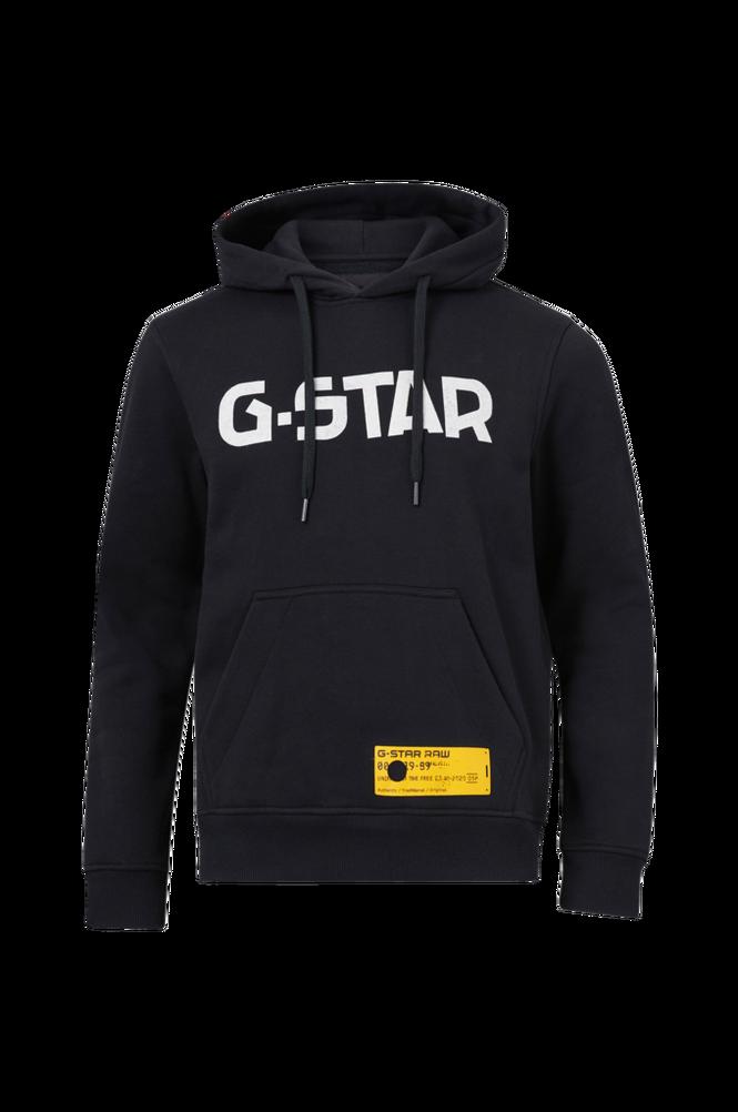 G-Star Hoodie Hdd SW L/S