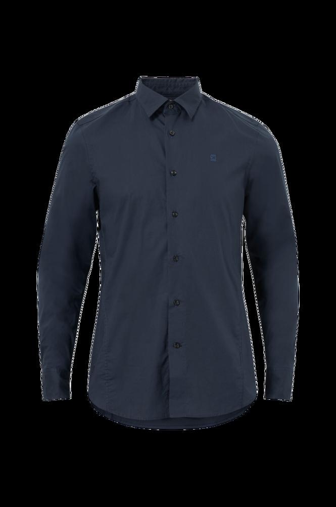 G-Star Skjorte Dressed Super Slim Shirt L/S