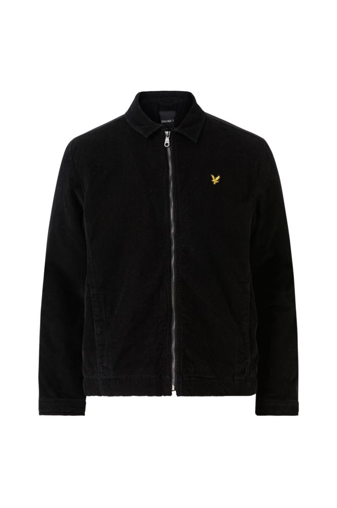 Lyle & Scott Jakke Cord Jacket
