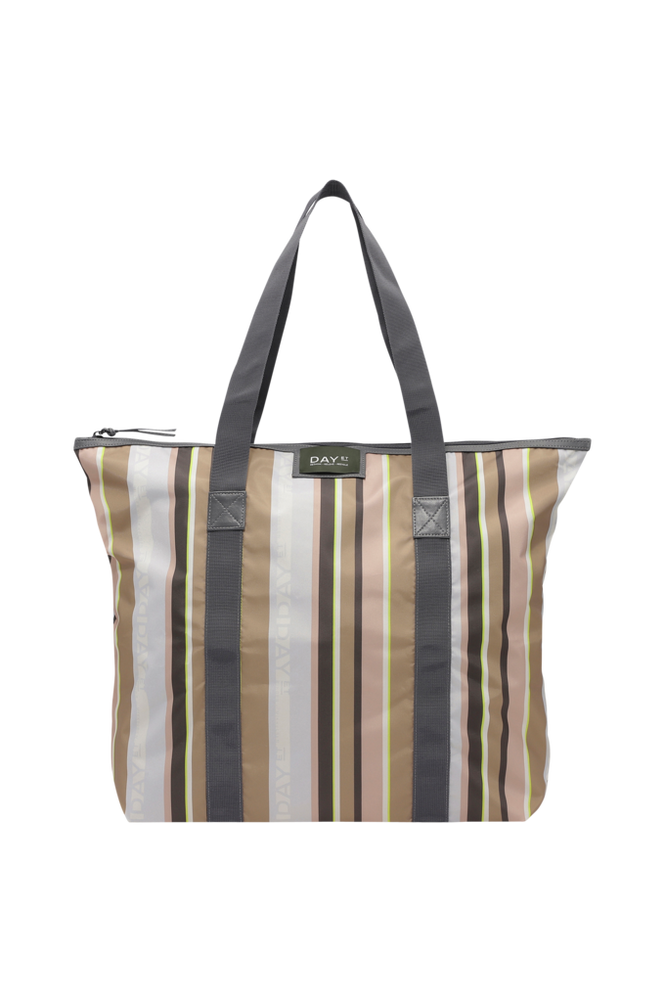Taske Day Gweneth RE-P Stripe Bag