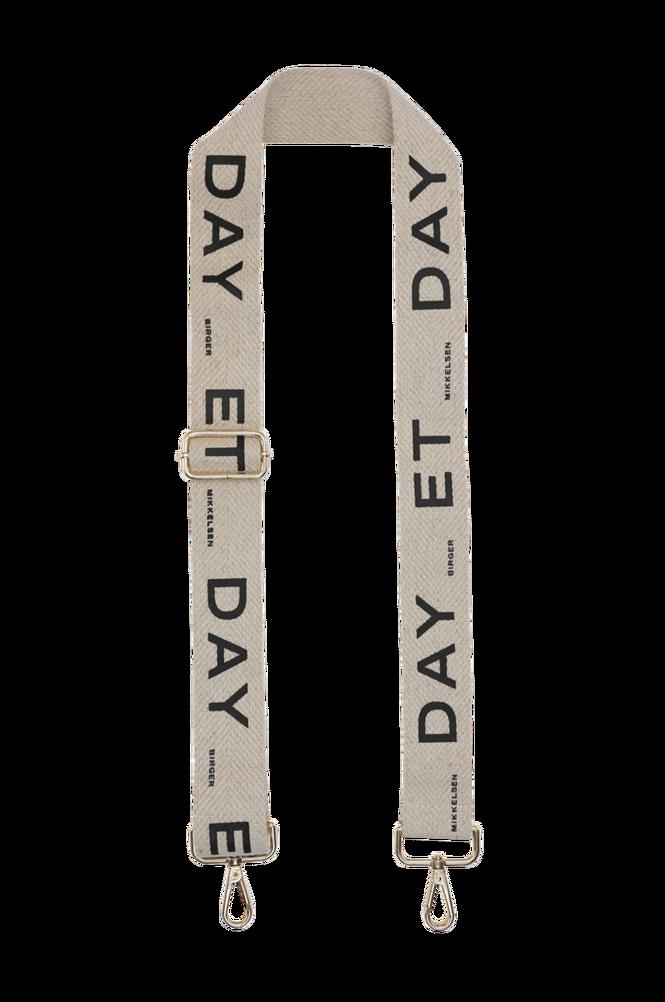 Skulderrem Day ET Herringbone Strap