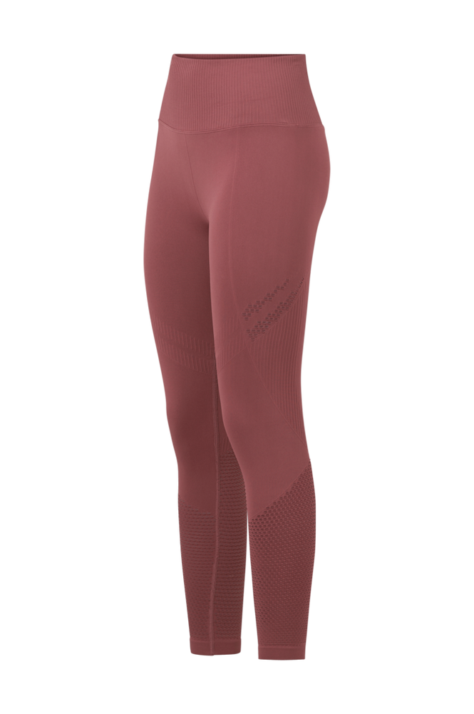 Aim'n Træningstights Pink Beat Statement Seamless Tights