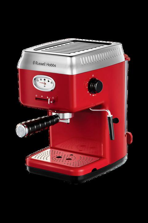 Espressomaskin 28250-56 Retro Espresso Maker