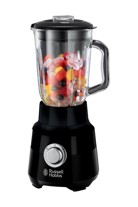 Mixer 24722-56 Black Jug Blender