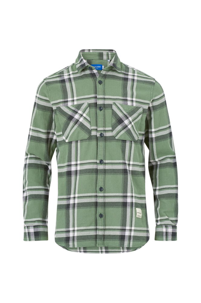 jack & jones Skjorte jorFinder Shirt LS