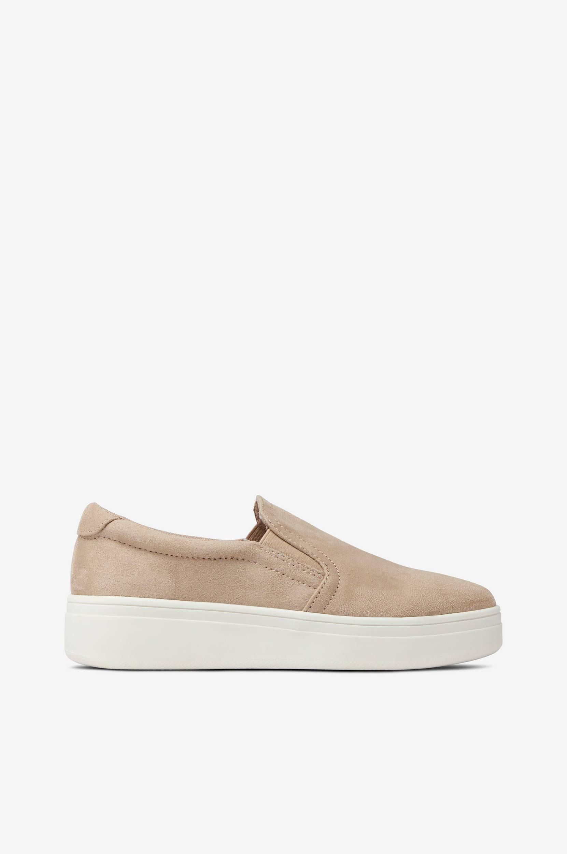 Duffy - Sneakers - Natur