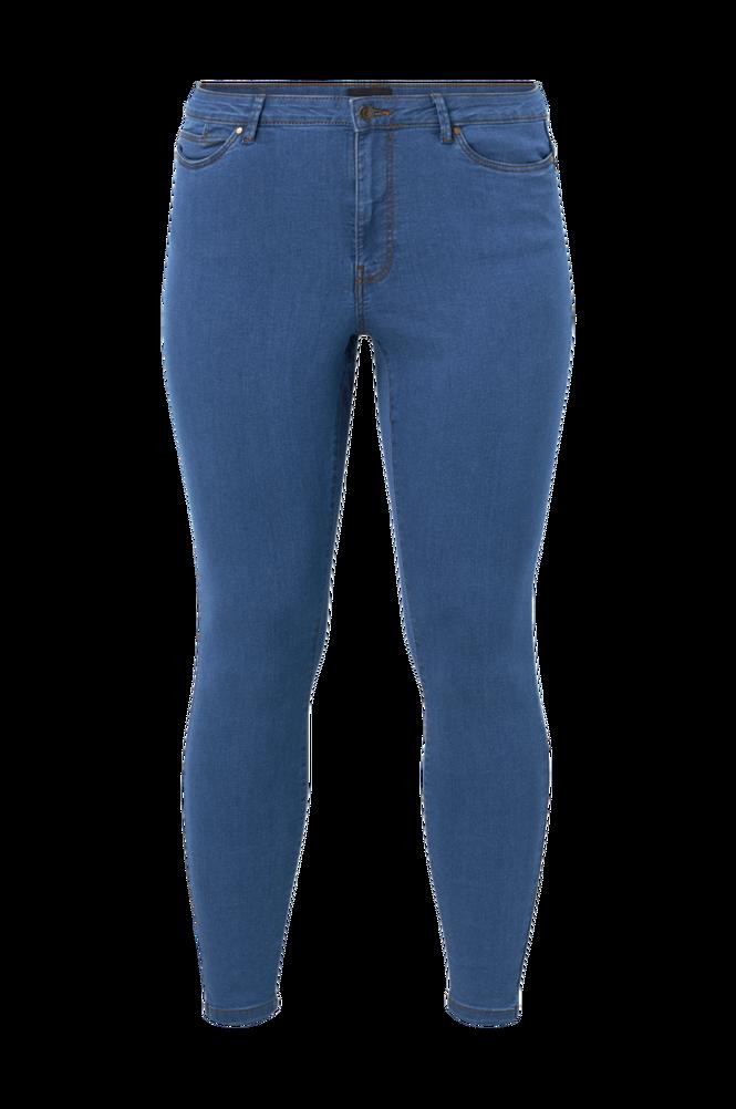 Vero Moda Curve Jeans vmLudy Slim Blue Jegging