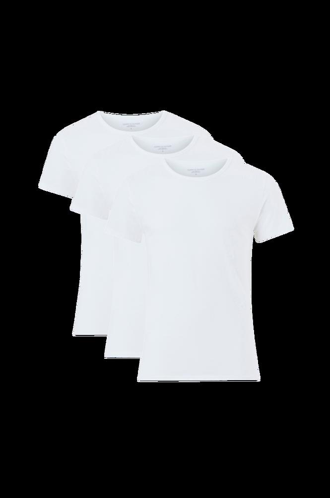 Tommy Hilfiger T-shirt Stretch CN Tee SS 3-pak