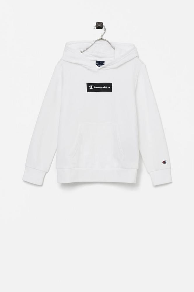 Champion Sweatshirt Hooded